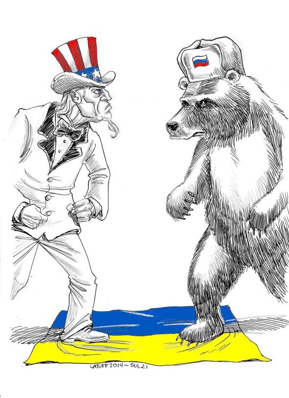 Não haverá bases da NATO permanentes na Polónia: Casa Branca respeita o acordo Rússia – OTAN