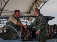 Vídeo: Chegada do Super Tucano à Moody Air Force Base