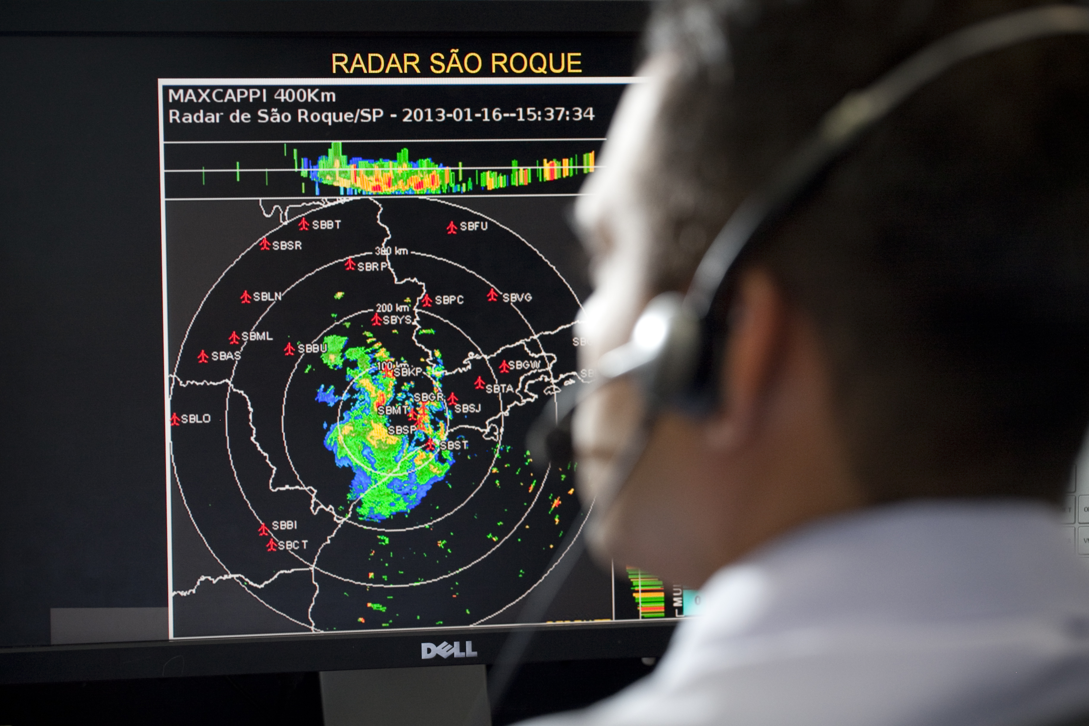 SOLUÇÃO DE GERENCIAMENTO DE TRÁFEGO AÉREO SERÁ DESTAQUE DA ATECH NA BID BRASIL 2014
