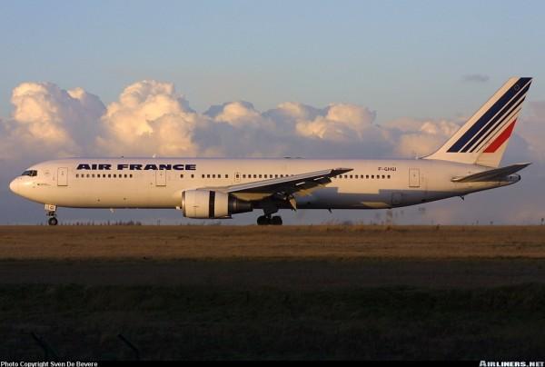 """KC-X2: """"Já se encontra em Israel o primeiro 767-300ER a ser convertido para a FAB"""""""