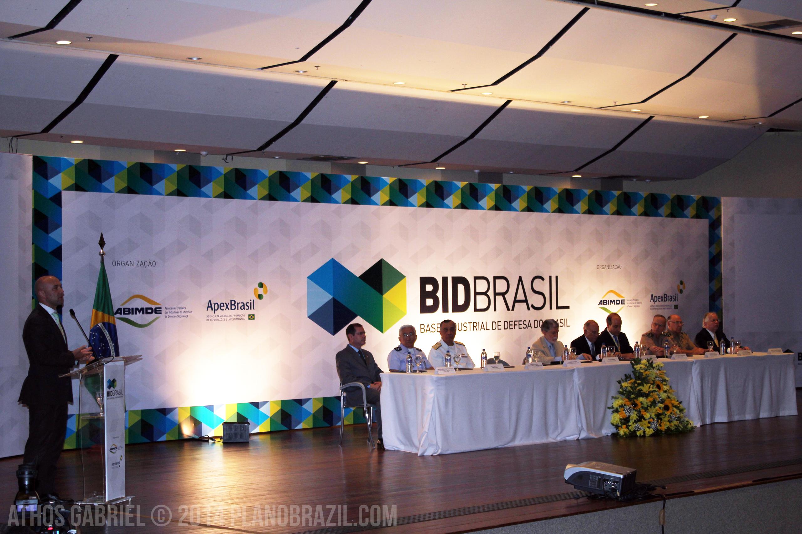 Começou hoje em Brasília a 3ª Mostra BID Brasil
