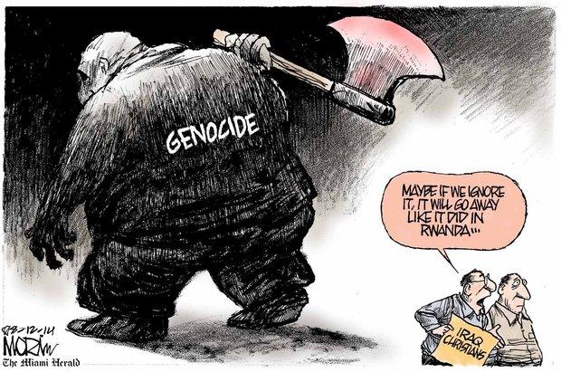 EUA perseguirão o EI 'até os portões do inferno', diz Biden
