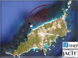 Radar Oceânico brasileiro estará apto para monitorar mares durante provas olímpicas no Brasil
