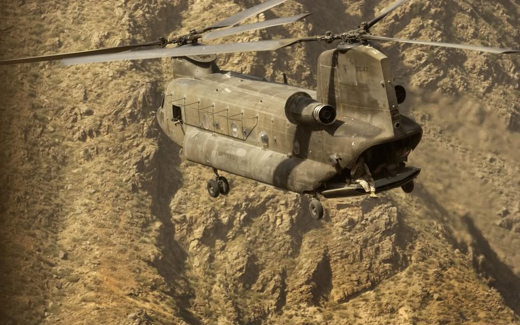 Vídeo: Segundo Reuters Exército Brasileiro esta interessado no helicóptero Boeing CH-47 Chinook