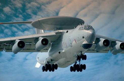 Chinese-KJ-2000-AWACS