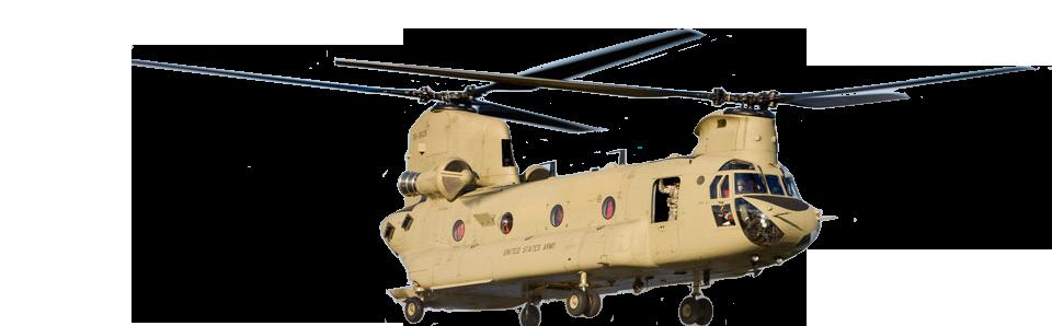Exército Italiano recebe novos Helicópteros ICH-47F