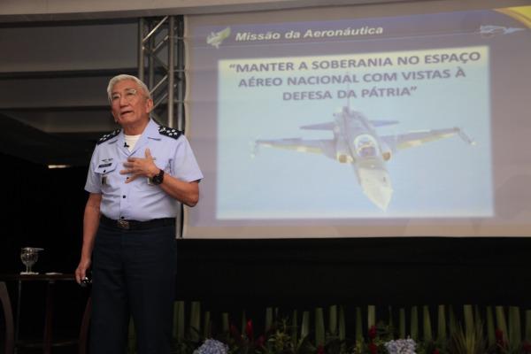 """Gripen NG na FAB: """"Sem dúvida, foi a melhor coisa que aconteceu para o Brasil, para a Força Aérea"""""""