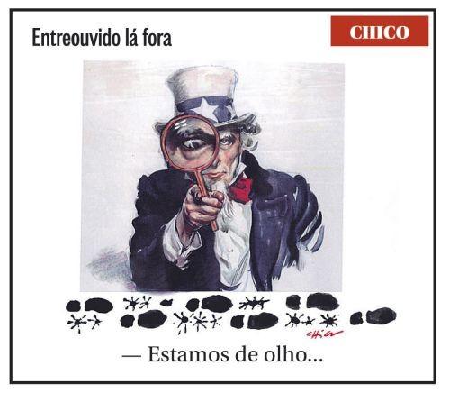 "Plano Brasil/Pergunta: ""Monitor Externo"" para a Petrobras?"