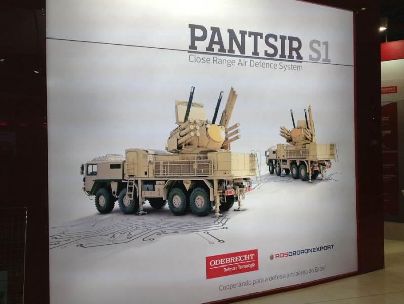Odebrecht Defesa e Tecnologia recebe visita de delegação da Rússia