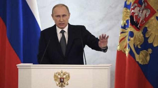 """Plano Brasil/Geopolítica: """"Putin diz que inimigos querem desmembrar a Rússia"""""""