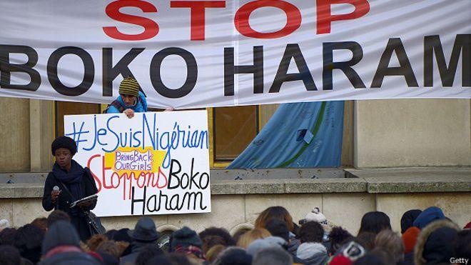 'Boko Haram sequestra dezenas' de pessoas em Camarões