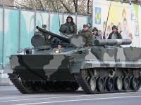 Video: BMP-3  Osso duro de roer em qualquer Terreno