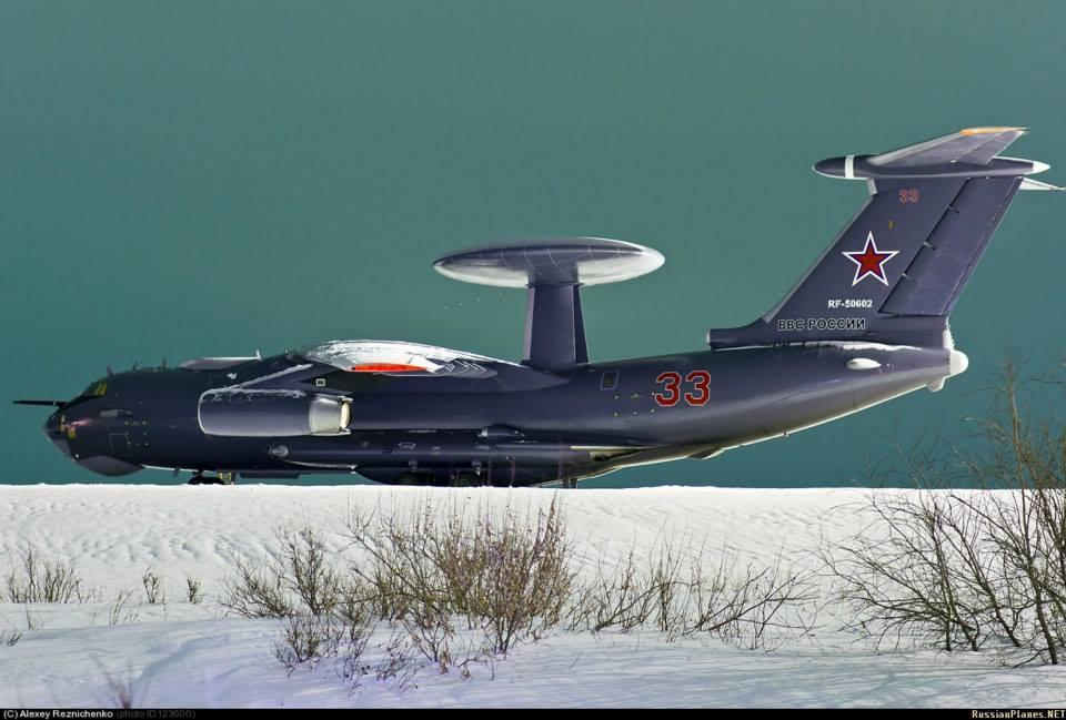 Avião de reconhecimento A-100 entrará em fase de testes