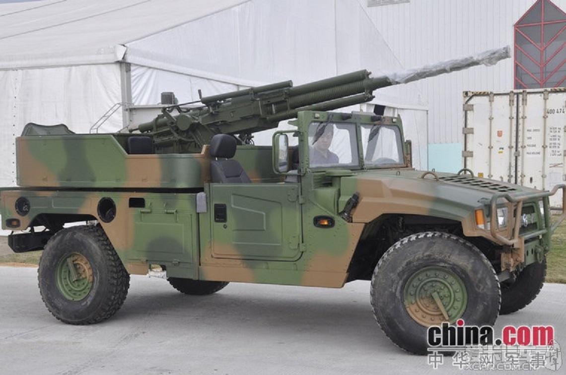 CS  SM4  81 mm