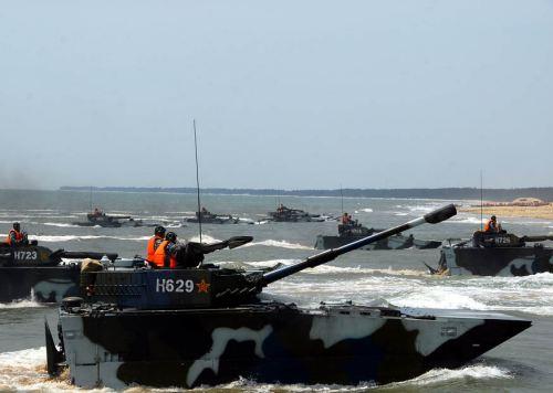 China Infatary Naval (5)