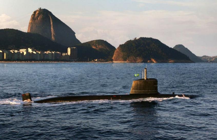 DCNS Brazil (2)