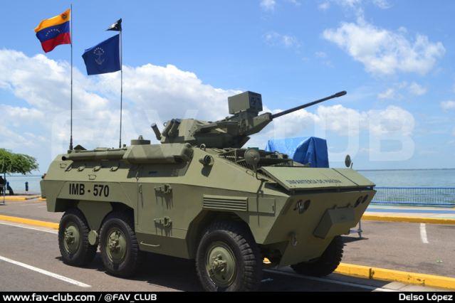 EE-11_Urutu_6x6_armoured_vehicle_personnel_carrier_Venezuela_Venezuelan_army_640_001