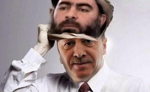 Hackers vazam documentos que comprovam que a inteligência turca (MIT) Fornece armas para os terroristas do ISIS na Síria