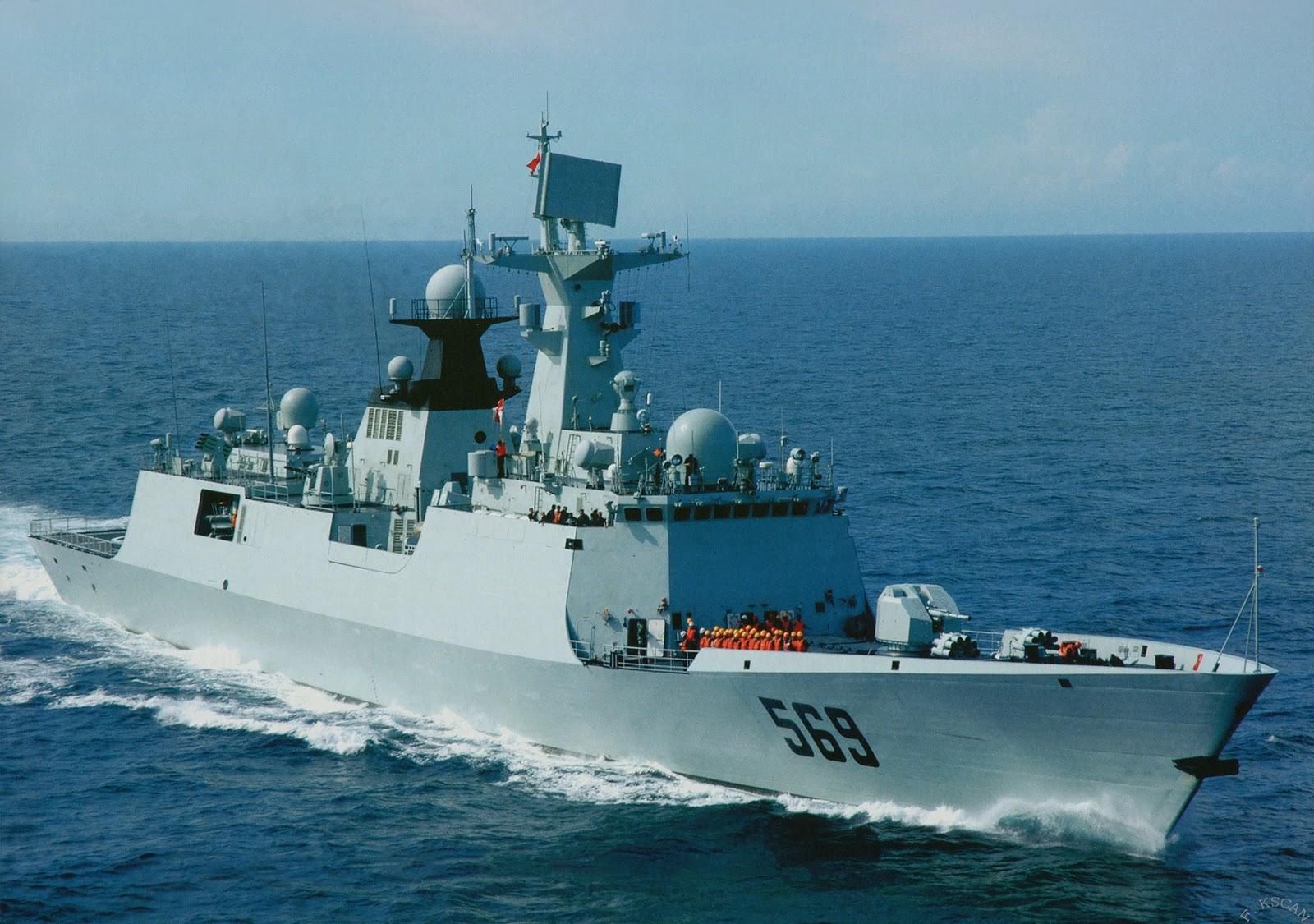 JIANGKAI-II-class-frigate