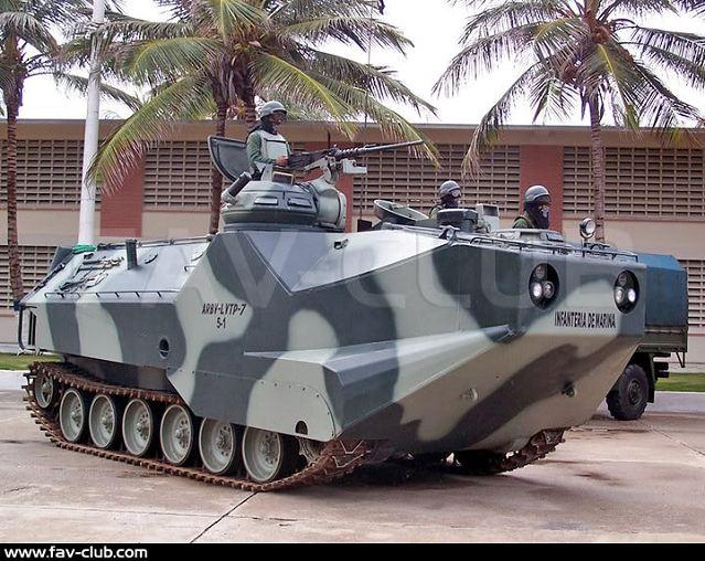 LVTP-7_amphibious_tracked_armoured_vehicle_Venezuela_Venezuelan_army_marine_corps_001