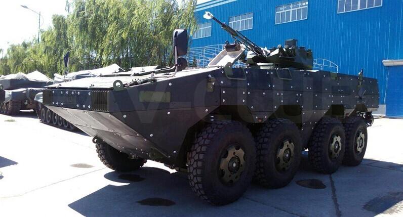 VN-1 (ZBL-09)