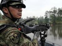 Vídeo: Infanteria de Marina Colombiana