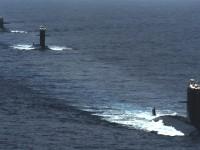 Japão entra na Concorrência Indiana para submarinos.