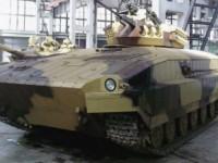 Governo Ucraniano reinicia o desenvolvimento do IFV  BMP-64.