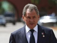 Ministro da Defesa da Rússia constatou interesse de Cuba na área militar e naval