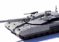 Vídeo: T-14 Armata