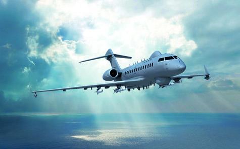 IAI introduz nova aeronave de patrulha marítima no mercado