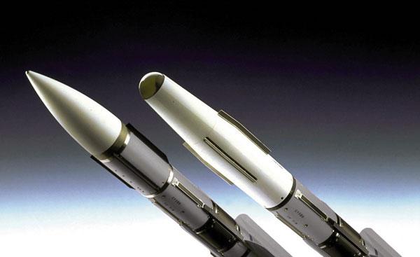 China pode ter acesso a tecnologia de Mísseis ar-ar e radares franceses