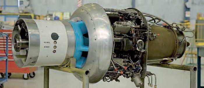 motor_turbomeca_astazou_xvig_en_banco