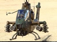 AH-X Brasil: Documentário AH-1 Cobra