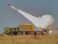 Video: Bal-E Mobile Coastal Missile System