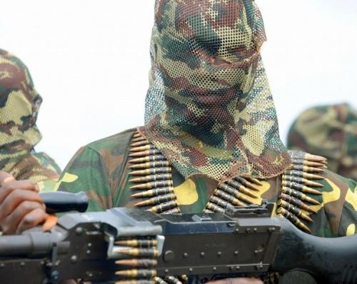 Boko Haram será derrotado em um mês, promete presidente da Nigéria