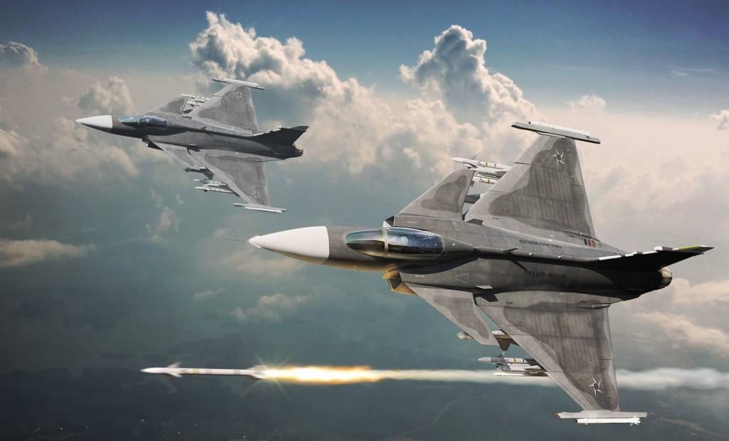 MPF investiga se aumento no valor pago por caças Gripen foi irregular