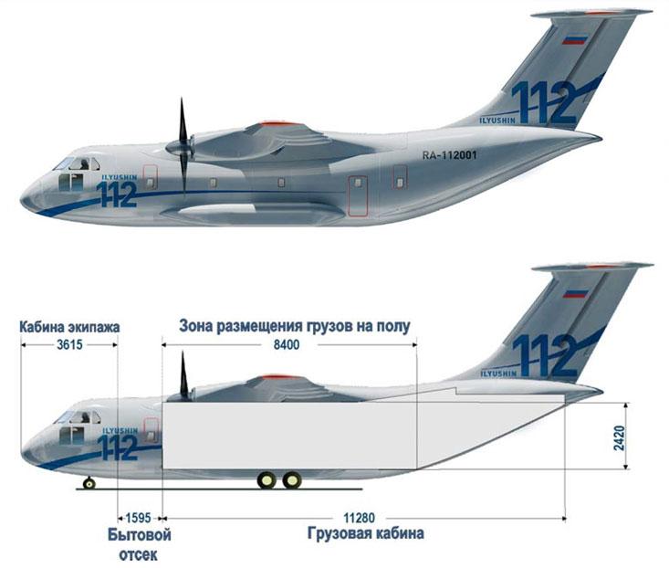 Il-112_scheme