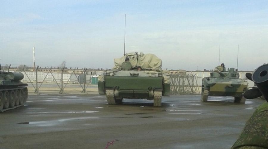 Kurganets-25 (BMP-4) (1)