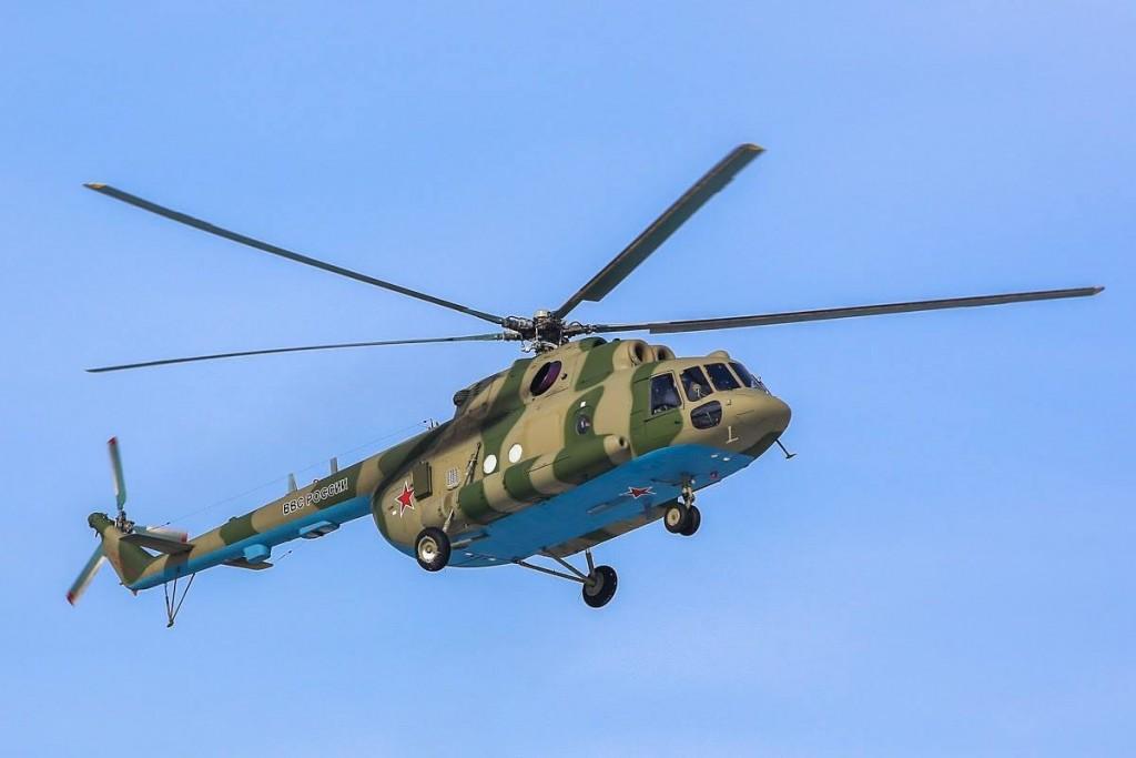 Força Aérea Russa recebe novas aeronaves de guerra eletrônica