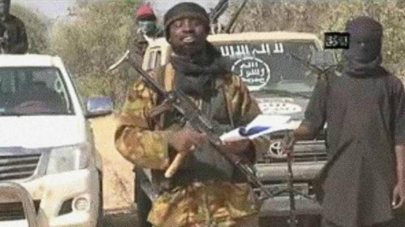 Chade declara emergência na fronteira por Boko Haram