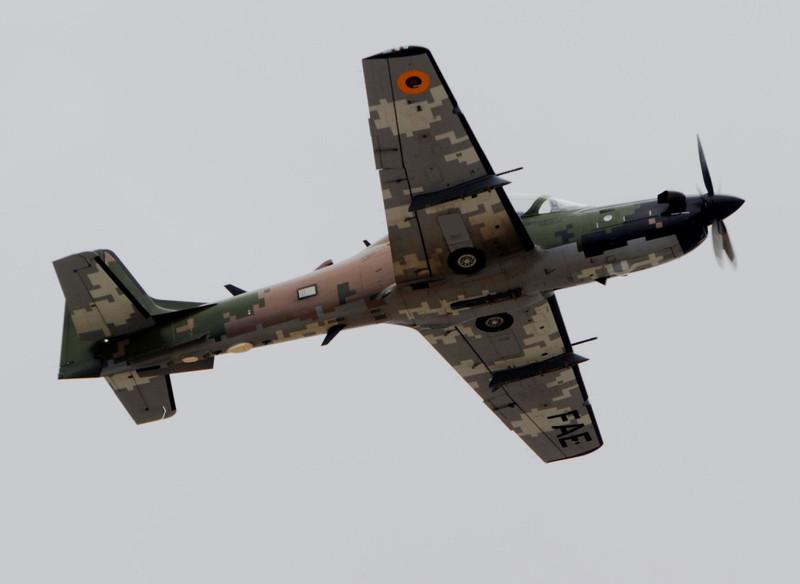 """Imprensa Russa afirma que Bolívia considera a compra de """"caças multifunção"""""""