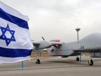 ISRAEL: O maior exportador de drones no mundo.