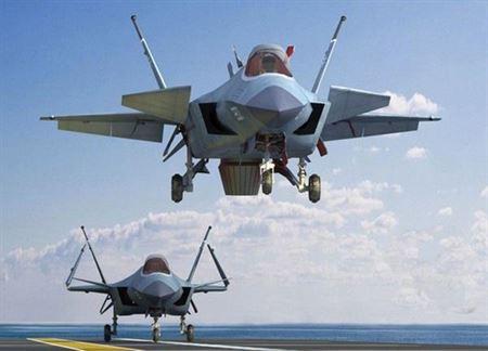 China pode estar começando a trabalhar numa aeronave VSTOL