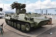 "Vídeo: Bateria movel ""Archer-E"" de defesa antiaérea MANPADS Igla-S"