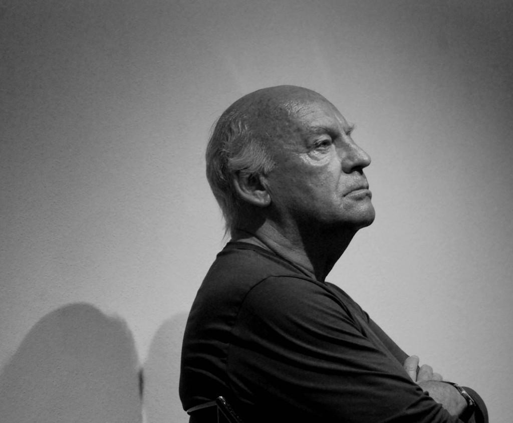 Morre o escritor uruguaio Eduardo Galeano, ídolo bolivariano