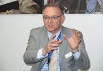 LAAD 2015: BOEING APRESENTA O CENÁRIO DE DEFESA PARA O BRASIL E AMÉRICA LATINA