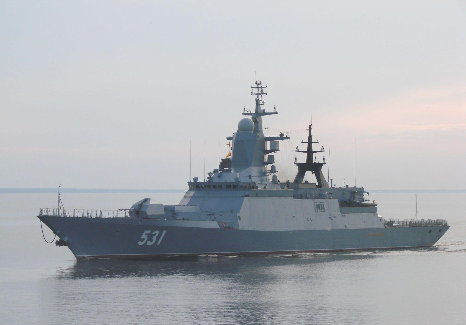 Deputado russo anuncia novos navios para frota baseada na Crimeia