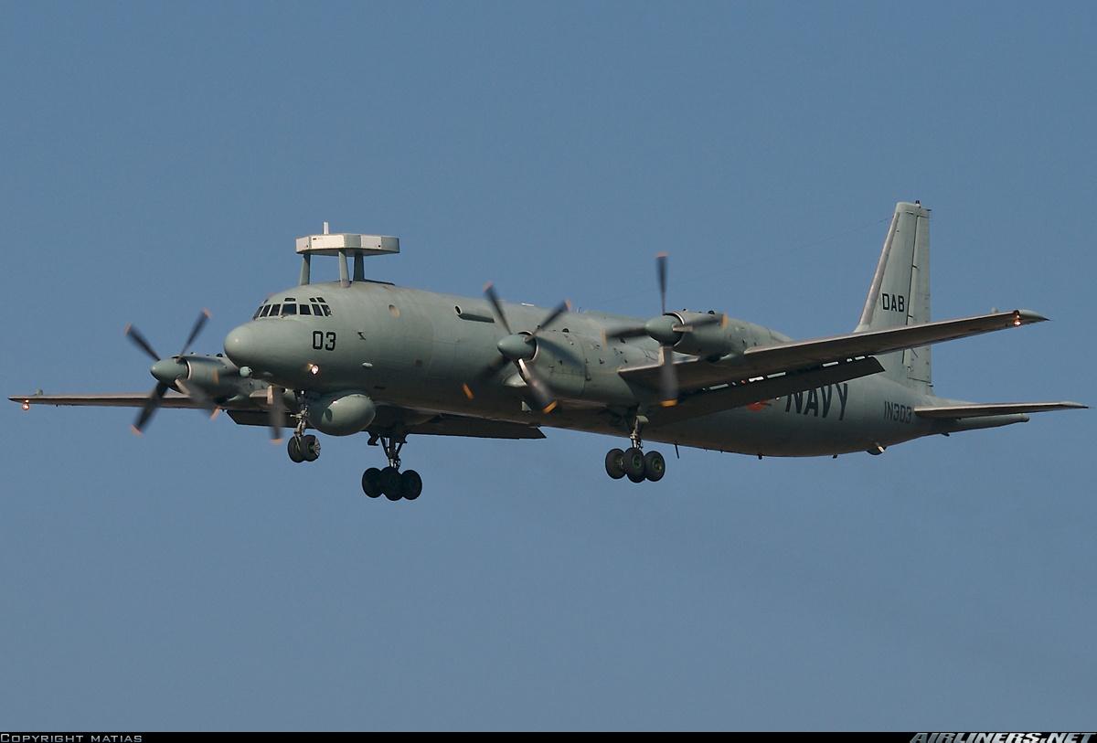 Aviação naval russa intensifica exercícios no Pacífico.