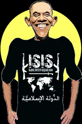Documento desclassificado revela o papel de ISIS na atual situação na Síria